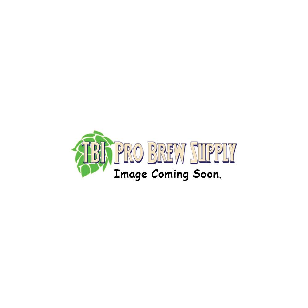 GR  Huell Melon Hop Pellets - 2017 Crop Year - 1 lb.