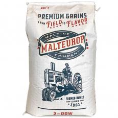 Malteurop American 2 Row - 55 lb. Sack