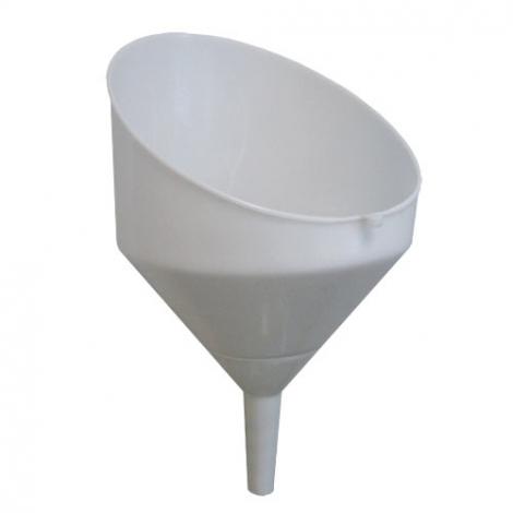 Anti-Splash Funnel with Strainer