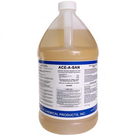 Ace-A-San - 1 Gallon Jug