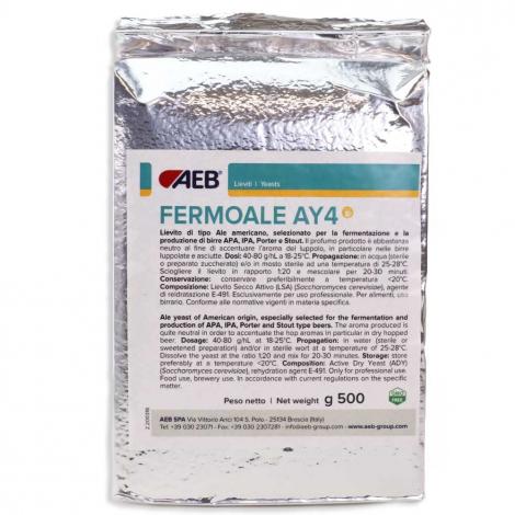 Fermoale AY4 - 500g