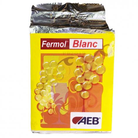 Fermol Blanc - 500g Brick