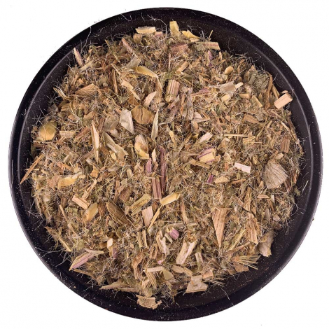 Blessed Thistle Leaf - 1 oz.