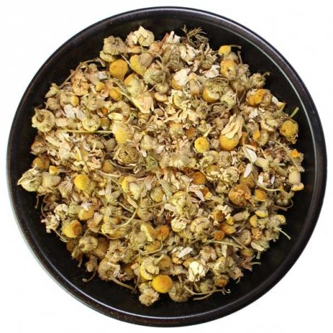 Chamomile by the pound
