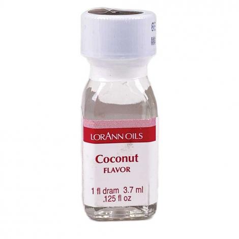 Coconut Flavoring - 1 Dram