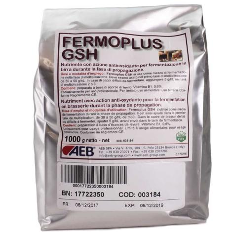 Fermoplus GSH ST4 Yeast Nutrient - 1 kg