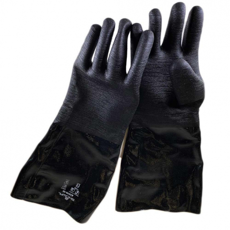 Heavy Duty Brewers Gloves