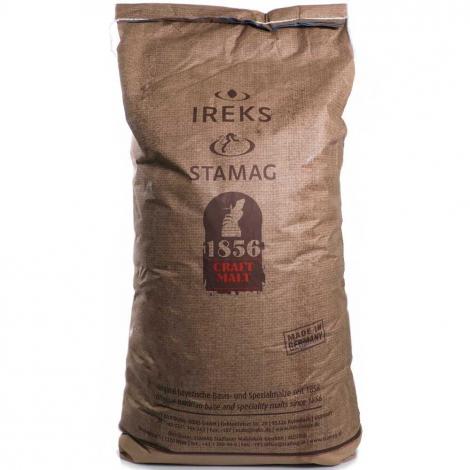 Ireks Rye Malt - 55 lb. Sack