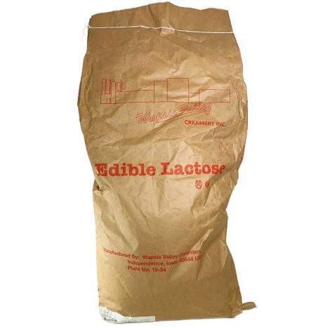 Lactose - 50 lb. Sack
