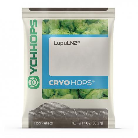 LupuLN2 Cryo Hop Pellets - Columbus