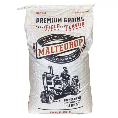 Malteurop Pale Ale Malt- 55 lb. Sack