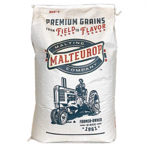 Malteurop Wheat malt- 55 lb. Sack