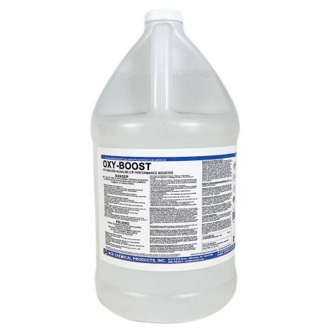 Oxy-Boost - 1 Gallon Jug