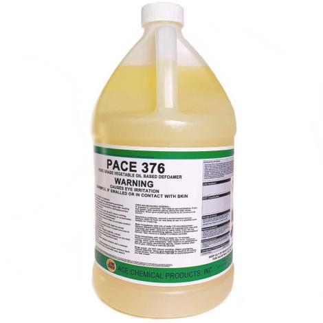 Pace 376 Defoamer - 1 Gallon Jug