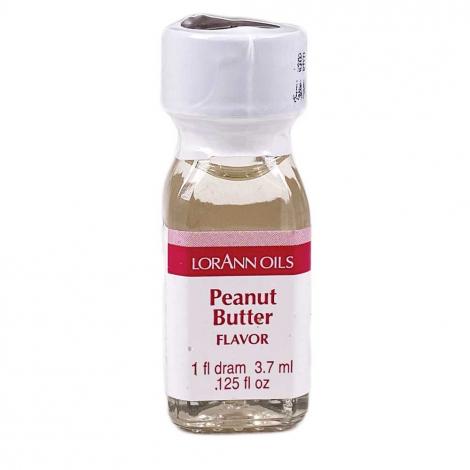 Peanut Butter Flavoring - 1 Dram