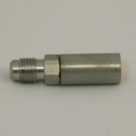 Diffusion Stone- 2 Micron - 1/4