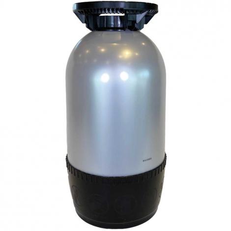 PolyKeg 24L Smart Keg Silver no Bag