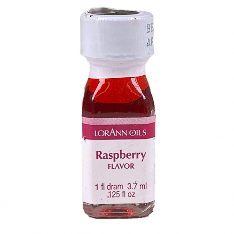 Raspberry Flavoring - 1 Dram