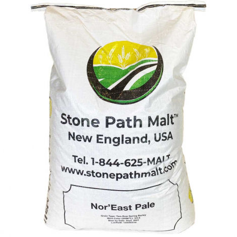 Stone Path Malt Nor'east Pale