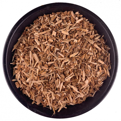 Wild Cherry Bark - 1 oz.