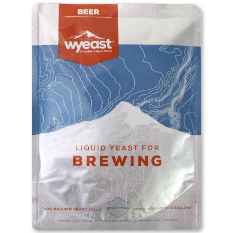 Wyeast 3944 Belgian Witbier Yeast
