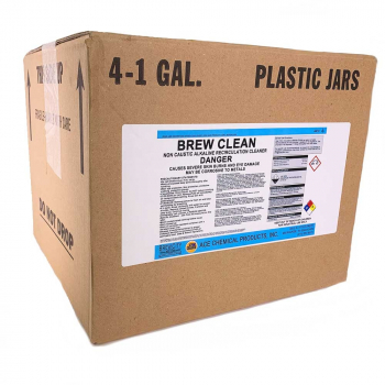 Brew-Clean - 40 lb. Box (4x10# Jar)
