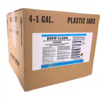 Brew Clean 40 Lb Box