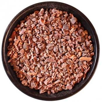 Cacao Nibs - 33 lb. Box